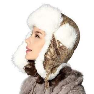 Picture for category Women Trapper Hats