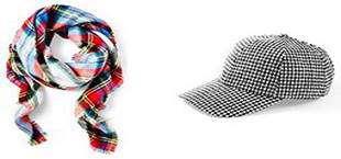 تصویر برای دسته کلاه های فصلی